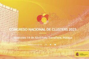 Spanish Cluster Congress