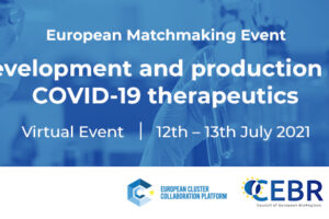 EU Matchmaking Event Therapeutics